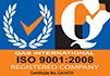 QAS ISO9001 Logo