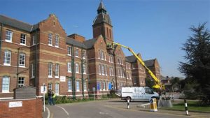 MBS - Commercial Services - St. Peters Hospital
