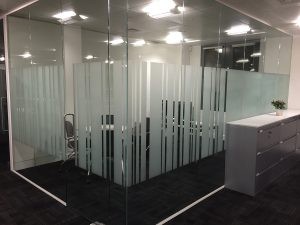Maldon Building Services - Office Refurbishment