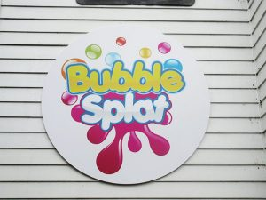 MBS-BubbleSplat