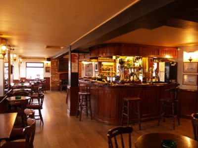 MBS Queens Head Maldon Refurb