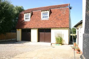 Maldon Building Services - Case Study - Extension, Listed Building, Bicknacre-09