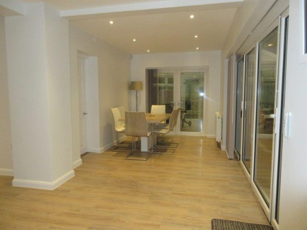 Disabled Access, Extension, Writtle, Essex | Maldon Building Services