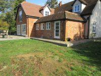 2 Storey Extension, Kitchen & Double Bedroom with Ensuite. Cart Lodge & Garden Room   Danbury, Essex   Maldon Building Services