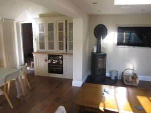 Single Story Kitchen Extension   Moulsham Drive, Essex   Maldon Building Services   MBS