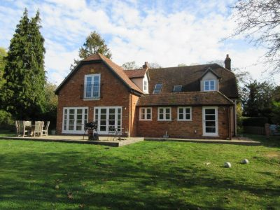 2 Storey Extension, Kitchen & Double Bedroom with Ensuite. Cart Lodge & Garden Room | Danbury, Essex | Maldon Building Services