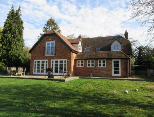 2 Storey Extension, Rosenheath, Danbury