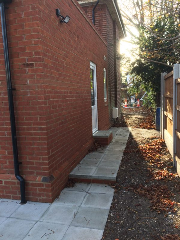 Marshall Park School Refurbishment, Romford, Essex | Maldon Building Services