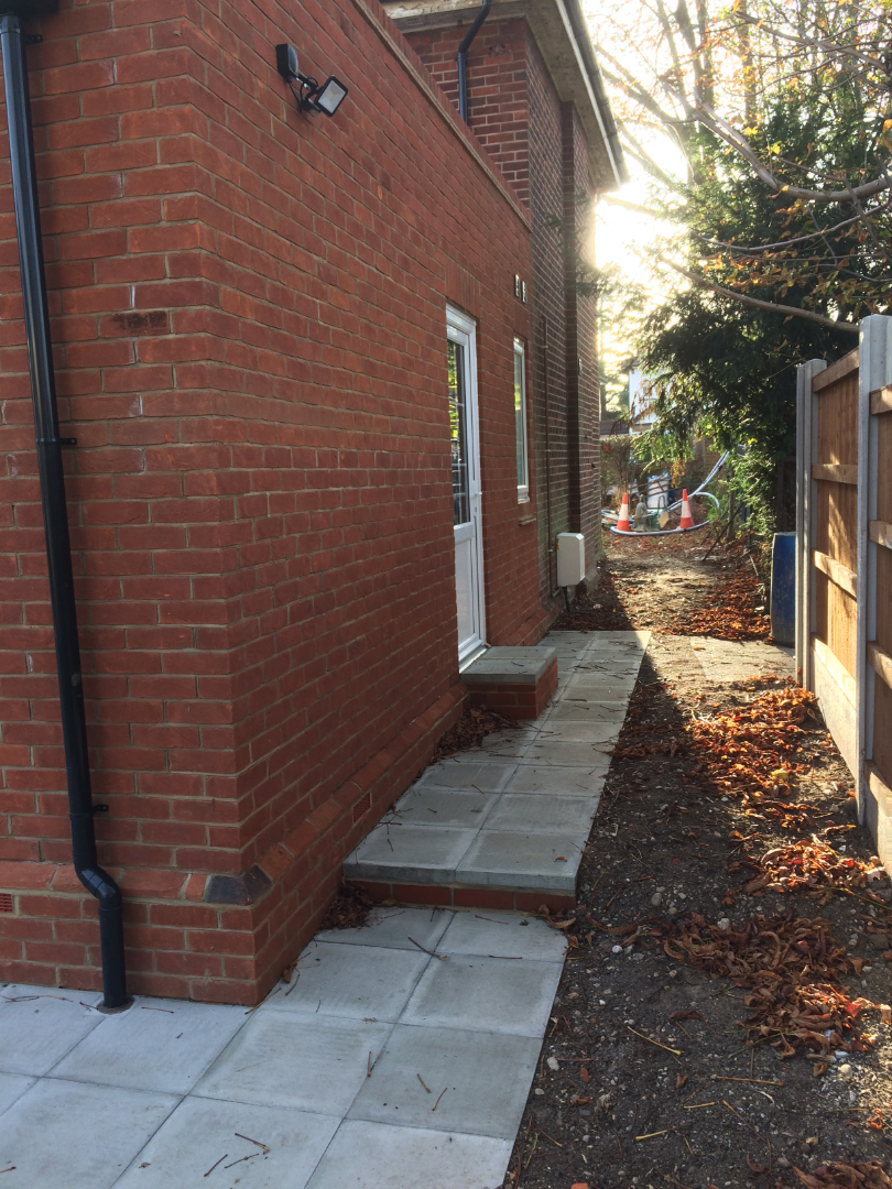 Marshall Park School Refurbishment, Romford, Essex | Maldon Building Services