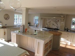 Single Story Kitchen Extension | Moulsham Drive, Essex | Maldon Building Services | MBS