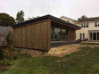 Garden Room, Extension, Wickham Bishops, Essex | Maldon Building Services