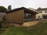 Garden Room, Extension, Wickham Bishops, Essex | Maldon Building Services
