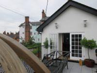 Listed Building Restoration, Extension, Essex | Maldon Building Services