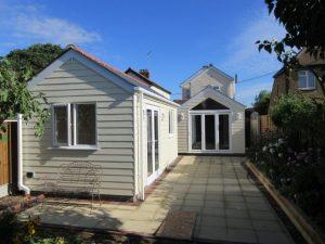 Single Story Extension, Crescent Road, Heybridge   Maldon Building Services