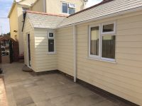 Single Story Extension, Crescent Road, Heybridge | Maldon Building Services