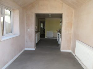 Single Story Extension, Crescent Road, Heybridge | Maldon Building Services