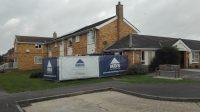 Community Housing Refurbishment, Earls Colne, Essex | Maldon Building Services